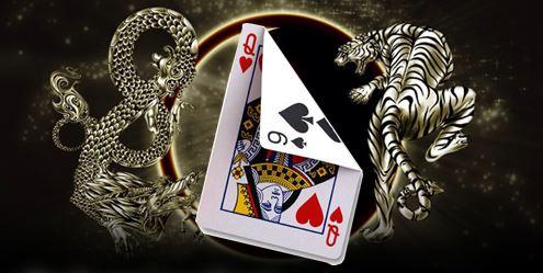 ufabet เกมเสือมังกร
