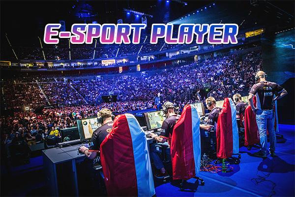 กีฬา E-sport